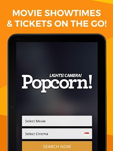 Popcorn: Movie Showtimes, Tickets, Trailers & News 6