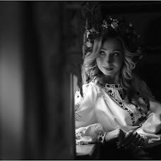 Wedding photographer Anton Trocenko (Trotsenko). Photo of 24.10.2016