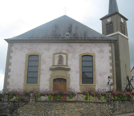 photo de Sainte Marguerite