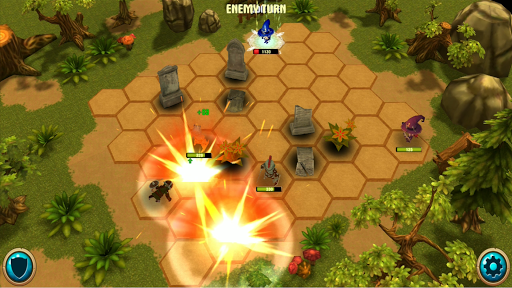 Télécharger Code Triche Kings Hero 2: Academy MOD APK 1