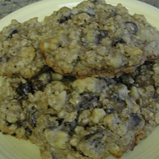 Disappearing 12x12 Oatmeal Cookies