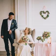 Wedding photographer Aleksandra Zheynova (storystudio). Photo of 25.01.2016