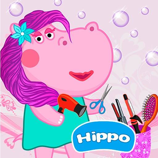 Hair Salon: Fashion Games for Girls Icon