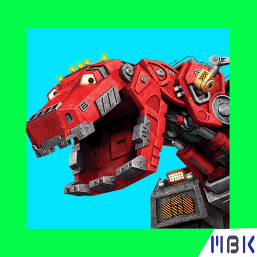 Dinozor Makineler Görev