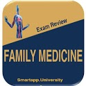 Family medicine Exam Review: Notes & Quizzes. icon