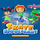Subway Skate Hooligans icon