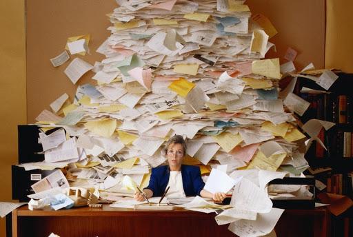 29 million tax returns awaiting manual IRS processing