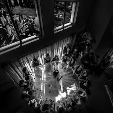 Bryllupsfotograf Daniel Dumbrava (dumbrava). Bilde av 08.03.2018