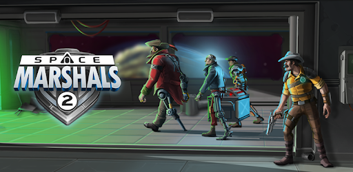 Space Marshals 2 Premium unlocked full