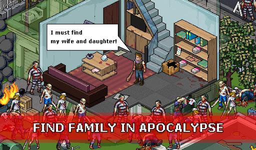 Fury Survivor: Pixel Z 1.007 screenshots 12