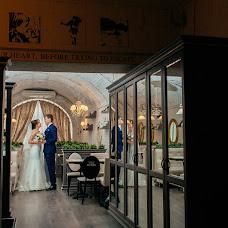 婚礼摄影师Iveta Urlina(sanfrancisca)。21.07.2015的照片
