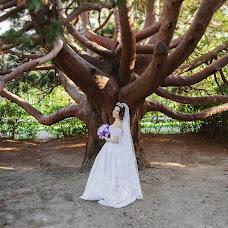 Wedding photographer Darya Deryaga (strekozza). Photo of 03.07.2017