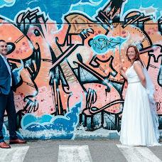 Fotógrafo de bodas Jose Valdueza (photovaldueza). Foto del 14.08.2018