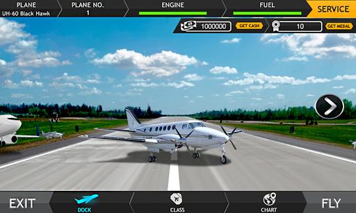 M. Pilot  captures d'u00e9cran 1