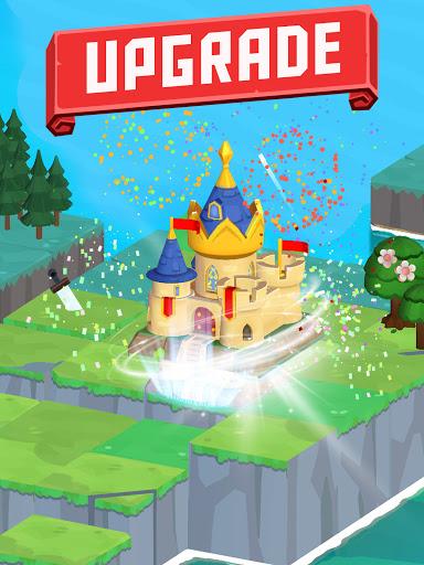 Merge Stories - Merge, Build and Raid Kingdoms! painmod.com screenshots 14