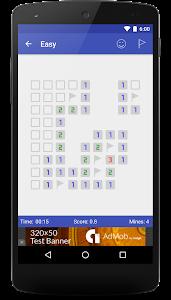 Minesweeper v1.2.0