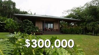 Living Tiny on Hawaii's Big Island