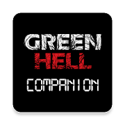 Green Hell - Unofficial Companion
