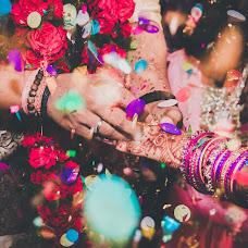 Wedding photographer Heavenly Junction (heavenlyjunctio). Photo of 03.05.2016