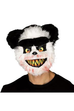 Mask, killer-panda