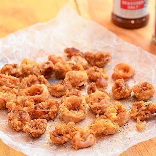 Calamari Flour Season Recipes