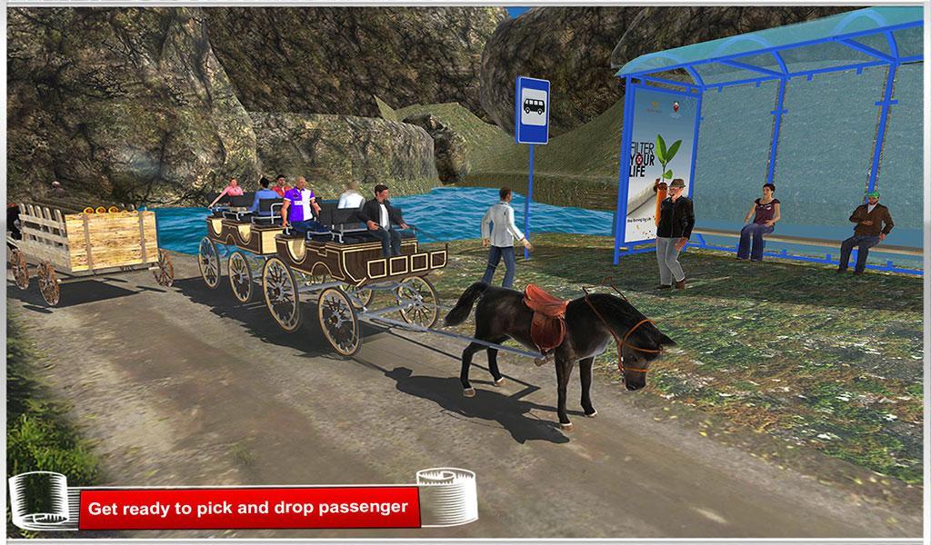 image Cgs riding around the clock