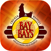 Bay Bays Chicken & Waffles
