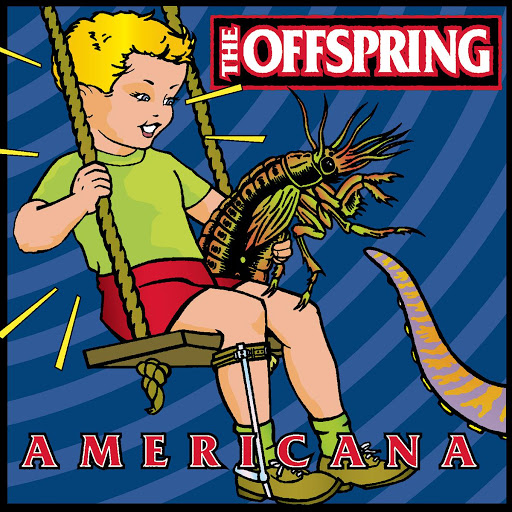 Why Don't You Get a Job? - The Offspring