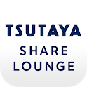 TSUTAYA SHARE LOUNGE icon
