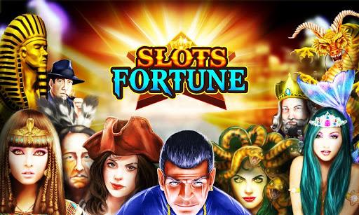 Slots Fortune: Vegas Jackpot