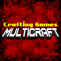 Prime MultiCraft Pocket Edition City Builder icon