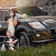 Wedding photographer Igor Chayka (versalsalon). Photo of 11.10.2016