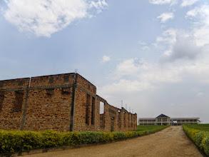 Photo: Murambi Memorial Centre