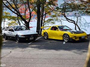 スプリンタートレノ AE86 GT-APEXのカスタム事例画像 イチDさんの2020年09月27日22:12の投稿