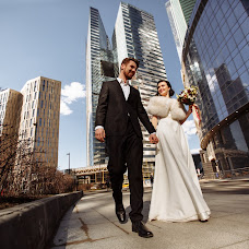 Wedding photographer Pavel Malinin (malininpavel). Photo of 08.06.2017