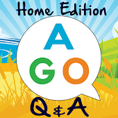 AGO Q&A Home Edition