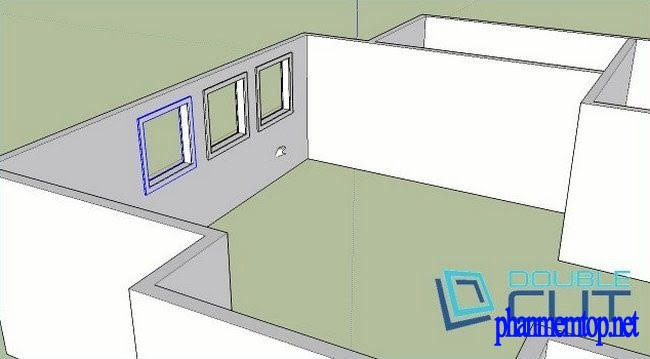 Double-Cut for sketchup free download