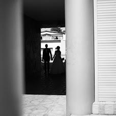 Wedding photographer Anna Kononec (annakononets). Photo of 27.08.2018