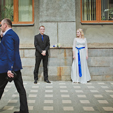 Wedding photographer Konstantin Kunilov (kunilovfoto). Photo of 22.09.2015