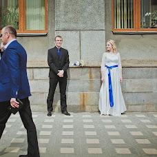 Wedding photographer Konstantin Kunilov (kunilovfoto). Photo of 22.09.2015