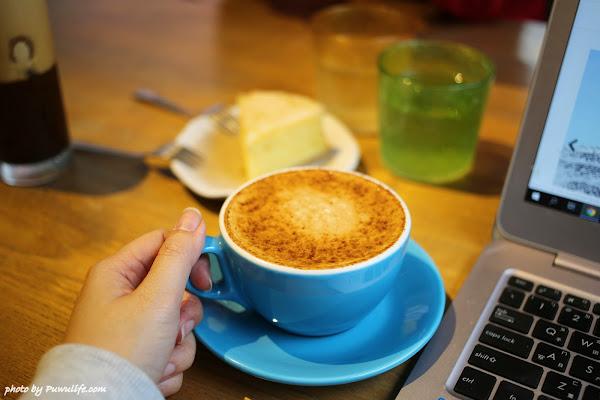 多麼咖啡 duomo cafe | 大安區。巷子裡的喵星人咖啡(捷運六張犁站)