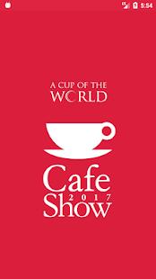 CafeShow 서울카페쇼 - náhled