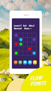 Game Flow Points: Puzzle Game APK for Windows Phone