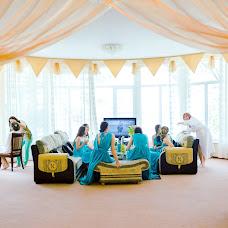 Wedding photographer Aleksey Syrkin (syrkinfoto). Photo of 25.10.2016