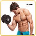 Gym Workouts icon