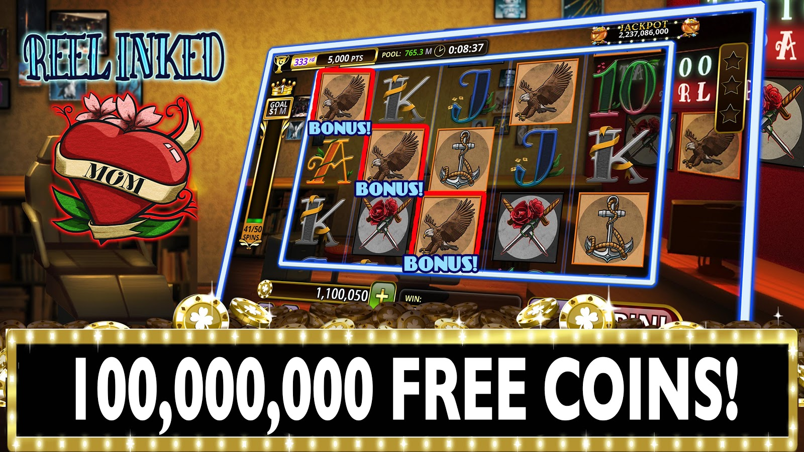 Bucaneiros Slots - Try it Online for Free or Real Money