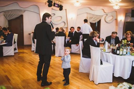 Fotografo di matrimoni Slava Semenov (ctapocta). Foto del 09.04.2013