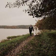Wedding photographer Michał Teresiński (loveartphoto). Photo of 06.02.2018