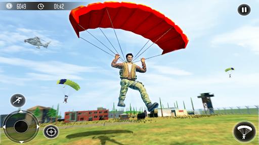 Free Battleground Fire: Firing Squad Shooting Game screenshots 3