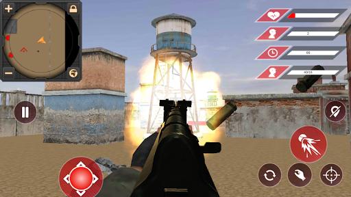 Télécharger Gratuit الظل فارس قناص mod apk screenshots 5